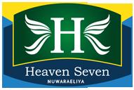 Nuwara Eliya Logo
