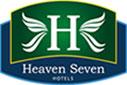 Heaven Seven Hikkaduwa